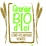 Logo Grenier Bio